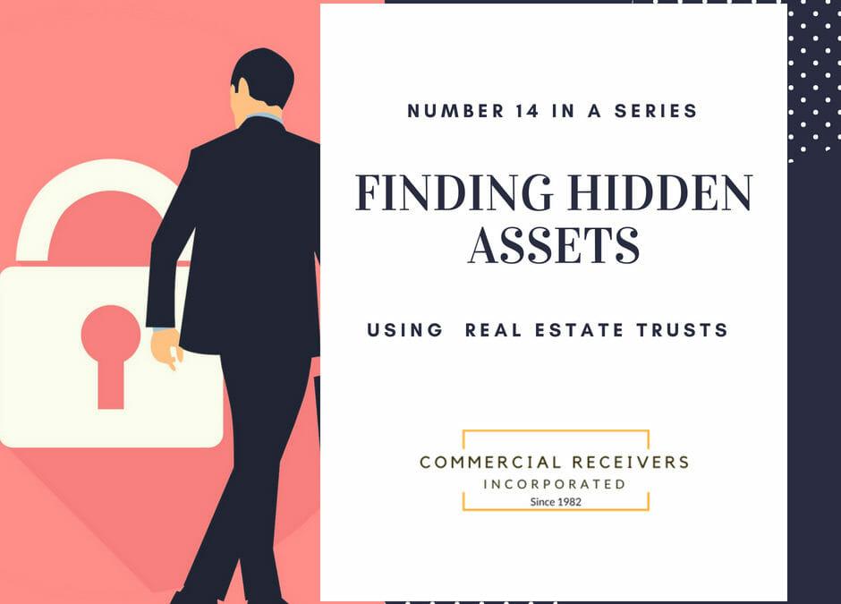 Finding Hidden Assets – Legal Resources